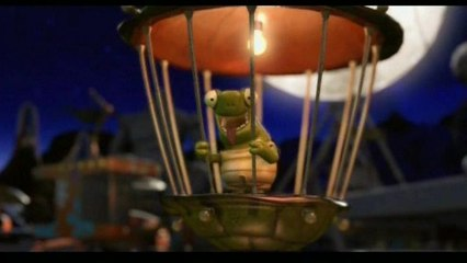 Mickael The Turtle - Ghostbusters