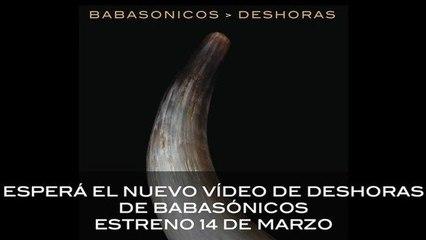 Babasonicos - Deshoras