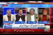 Pak took dollars to cultivate militants for the Afghan jihad. Zaid Zaman Blasted on IK Statement