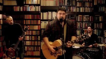 Georg auf Lieder - Möwen