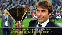 """Chelsea - Conte : """"Je suis très heureux ici"""""""