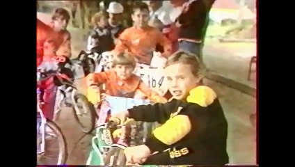 Champion du Monde 1986