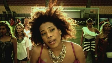 Macy Gray - Beauty In The World Cup