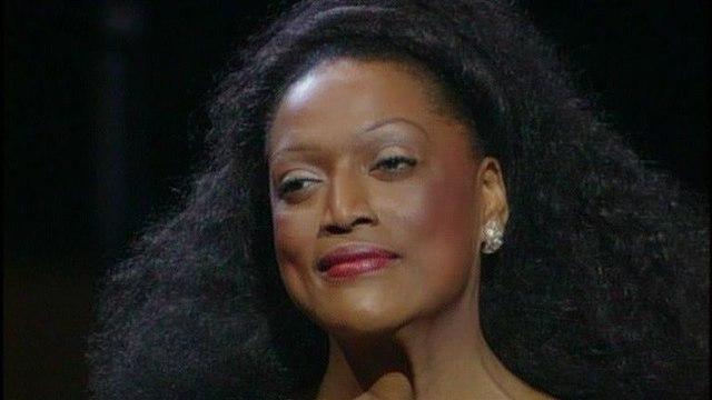 Jessye Norman - Bach/Gounod: Ave Maria