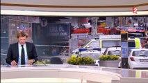 Terrorisme : Stockholm sous le choc
