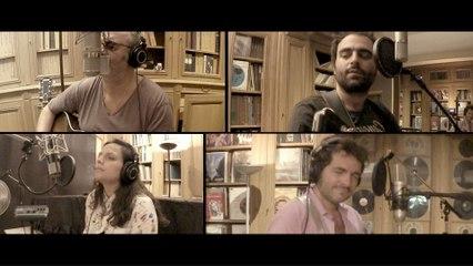 Louis, Matthieu, Joseph & Anna Chedid - On ne dit jamais assez aux gens qu'on aime qu'on les aime