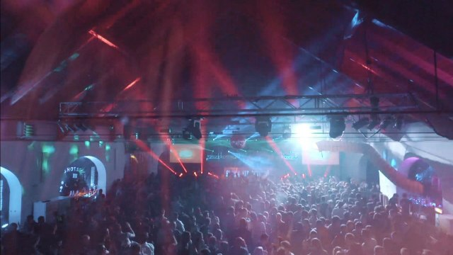 Barnes & Heatcliff - Lake Festival Anthem (Look & Feel)