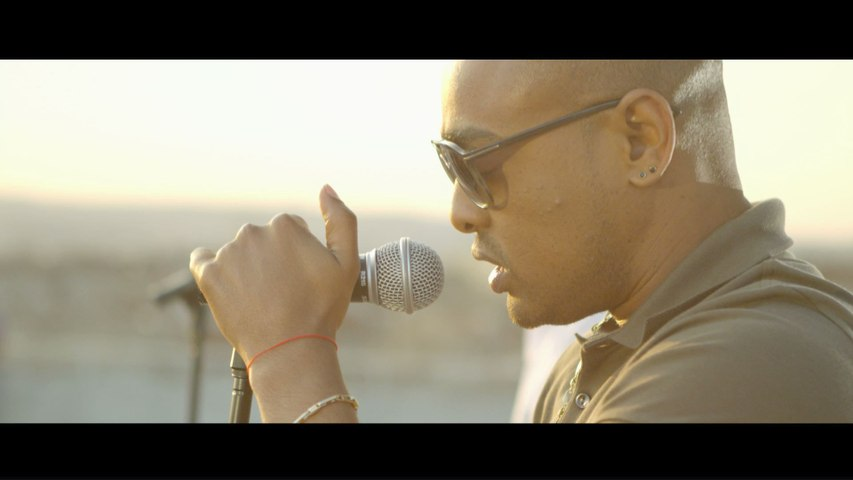 Psy 4 De La Rime - Le Temps D'Un Instant