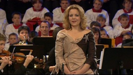 Renée Fleming - Schubert: Ave Maria