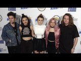 Hey Violet 2017 Stars & Strikes Celebrity Bowling Event Red Carpet