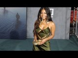 "Christina Milian ""Kong: Skull Island"" Los Angeles Premiere"