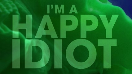 TV On The Radio - Happy Idiot