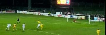 But Karim Ziani - Orleans1-0 Bourg Peronnas 07/04/2017