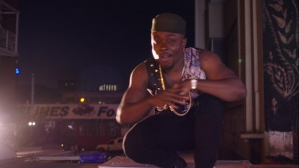 Fuse ODG - Top Of My Charts
