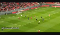 All Goals & Highlights HD - Valenciennes 2-0 Troyes - 07.04.2017