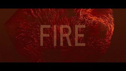 Rea Garvey - Fire