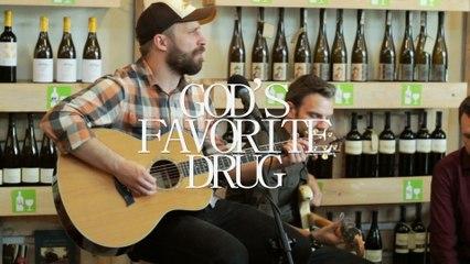 God's Favorite Drug - Ride