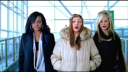 Sugababes - Too Lost In You - Film Version