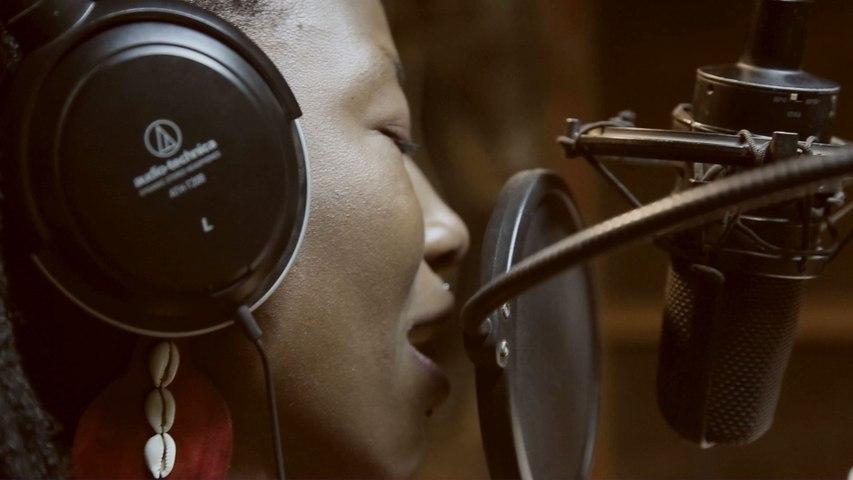 Amine Bouhafa - Timbuktu Fasso