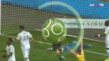 Buts Sochaux 2-2 Niort Résumé 07.04.2017