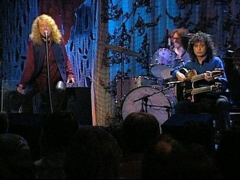 Robert Plant - Gallows Pole