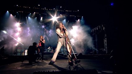 Aerosmith - Live At Donington Park / 2014
