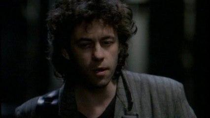 Bob Geldof - This Is The World Calling