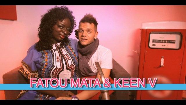 Keen' V - Elle T'A Maté (Fatoumata)
