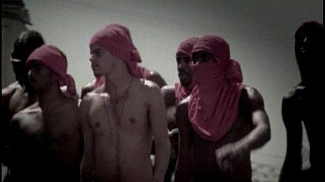 Afroreggae - Conflitos Urbanos