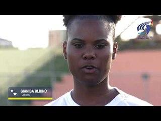 Gianisa Olbino
