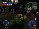 Juiced 2 Hot Import Nights for PSP