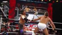 Matt Hardy vs. Intercontinental Champion Drew McIntyre
