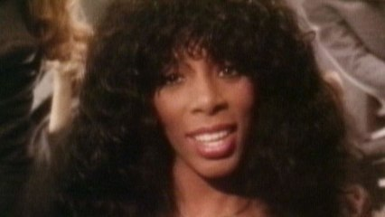 Donna Summer - Unconditional Love - Revised Audio