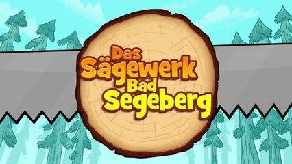 Wise Guys - Das Sägewerk Bad Segeberg