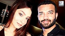Aankita Lokhnaade & Vikas Jain's Love Story Revealed