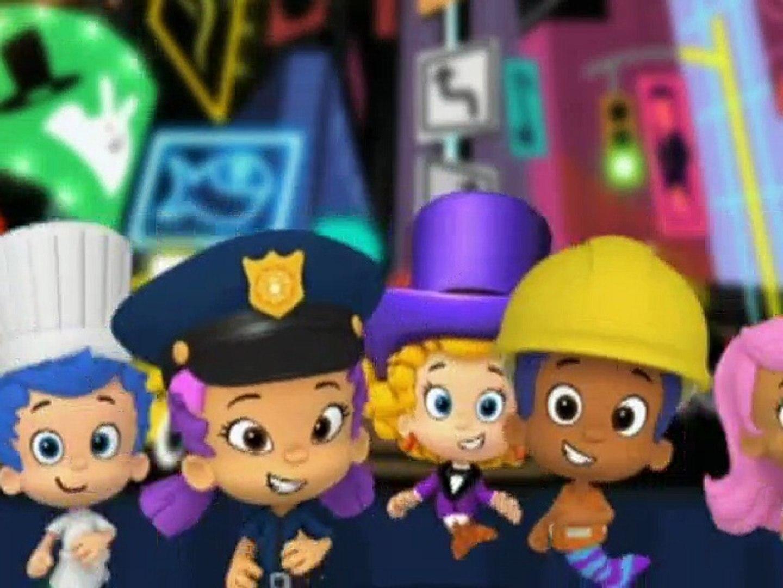 Bubble Guppies - S01E016 - Super Shrimptennial Celebration!
