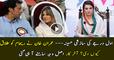 Why Imran Khan Divorced Reham..