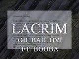 Lacrim - Oh Bah Oui Feat Booba ( PAROLES/LYRICS VIDEO