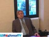 Eyguières- Conseil municipal du 27 septembre 2007