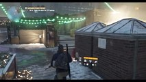 The Division V1 GamePlay Sesiunea 38