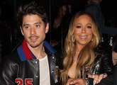 Mariah Carey & Bryan Tanaka Split!
