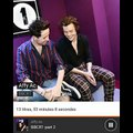 Harry Styles chats with Nick Grimshaw about Crushes, Adele and love for Brussels sprouts