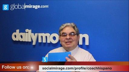 Comunica! Live Clip Manny Perez