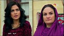 Esposa Joven - Rasit  le pregunta a Leyla  como esta despues del acidente y Zehra  lo escucha