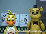 SFM FNAF FNAF SFM FNAF FUNNIEST & SCARIEST THE MOVIE Five Nights at Freddy's Animations
