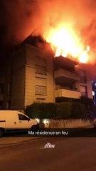 incendie villers-cotterêts