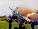 TOP Military JET Crashes Compilation !! - Migliori Incidenti aerei militari