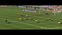 Michael Owen - All 40 England Goals