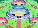 Pokémon S13E656 La frontière des demi-finales!