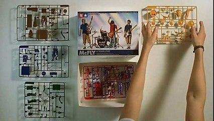 McFly - Room on the 3rd Floor